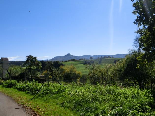 Hohenzollernwanderweg
