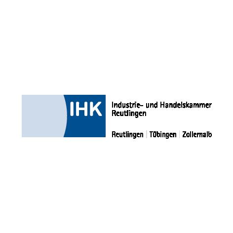 Logo IHK Reutlingen