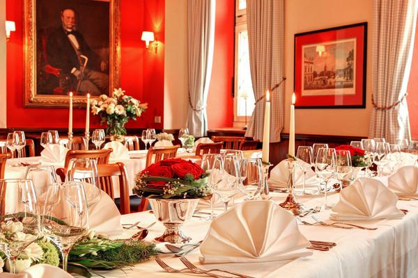 Restaurant Burg Hohenzollern