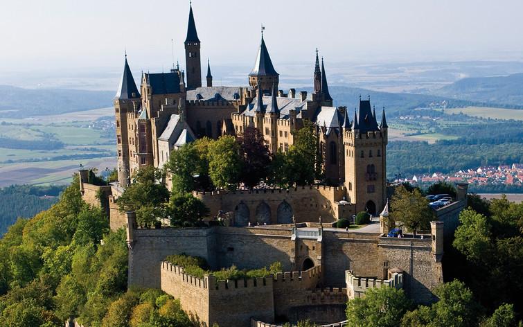 Burg Hohenzollern