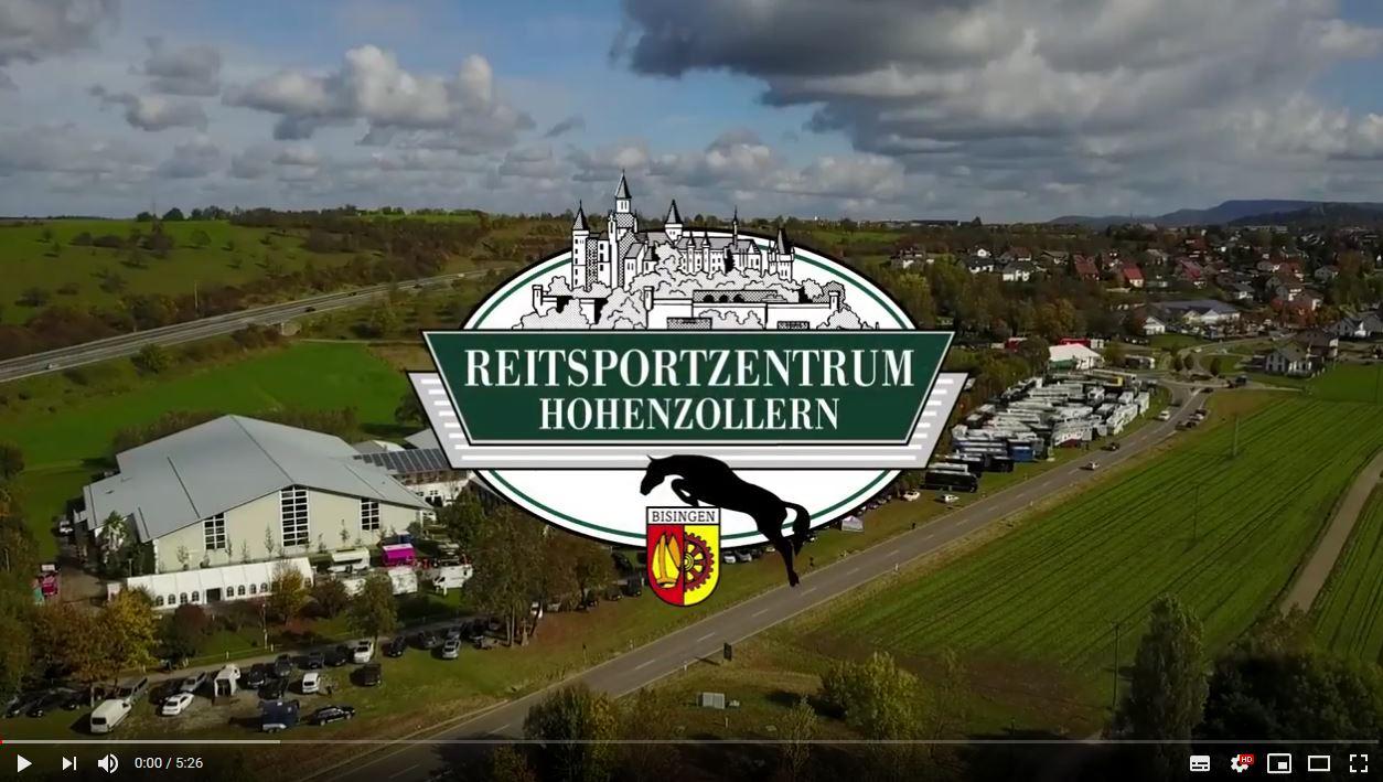 Hohenzollern-Reitturnier