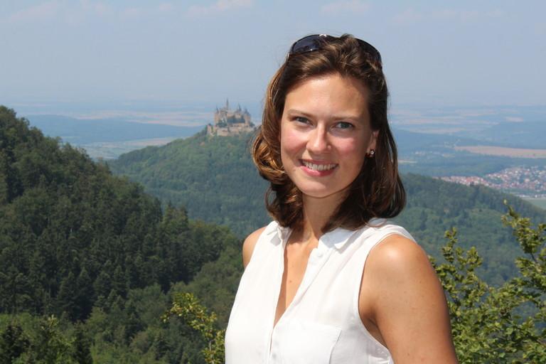 Carla Frick