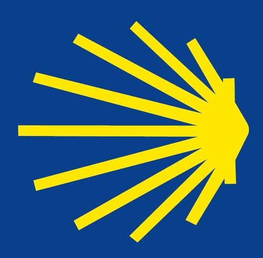 Logo Jakobuswege