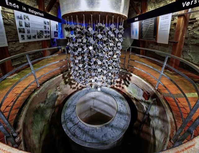 Atomkeller-Museum Haigerloch