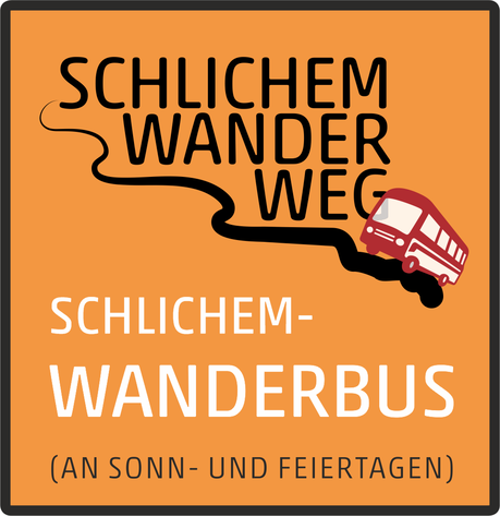 Logo Schlichem-WanderBus