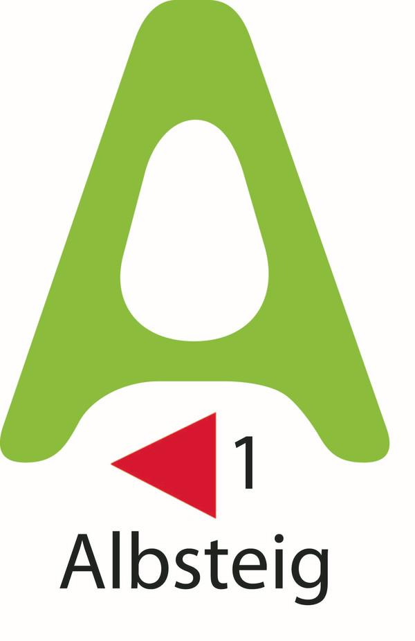 Albsteig Logo