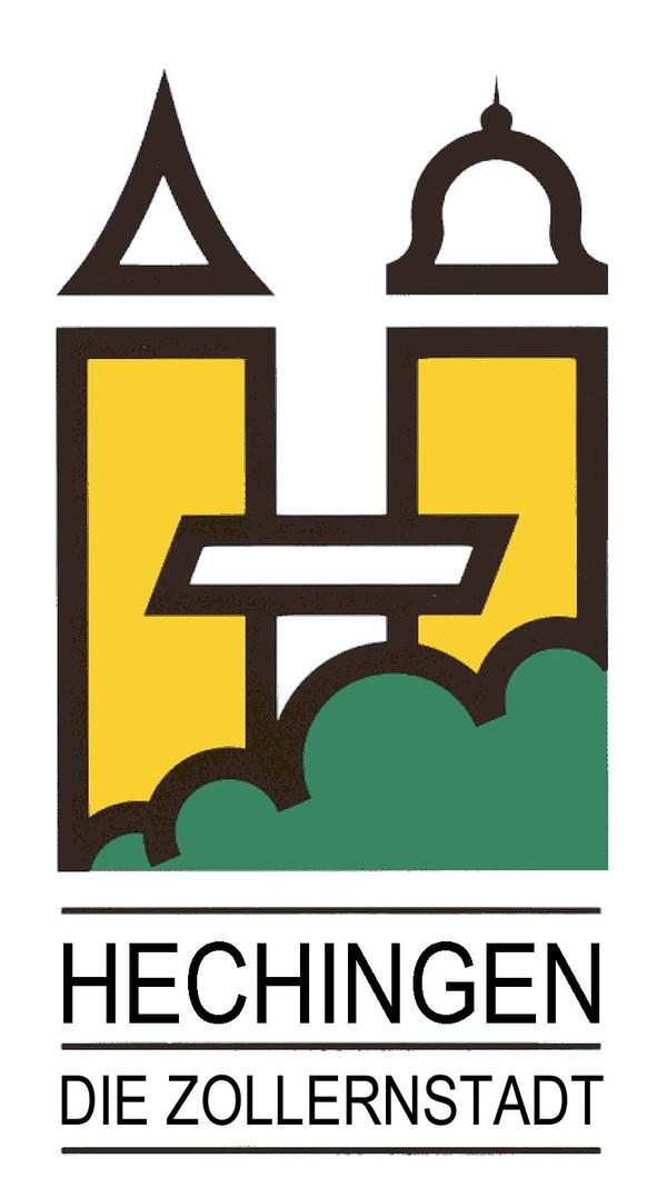 Logo Stadt Hechingen