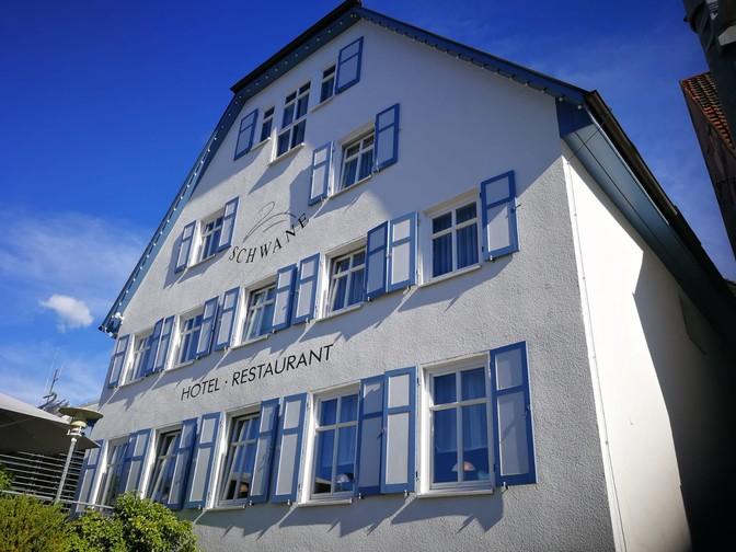 Hotel Schwane Meßstetten