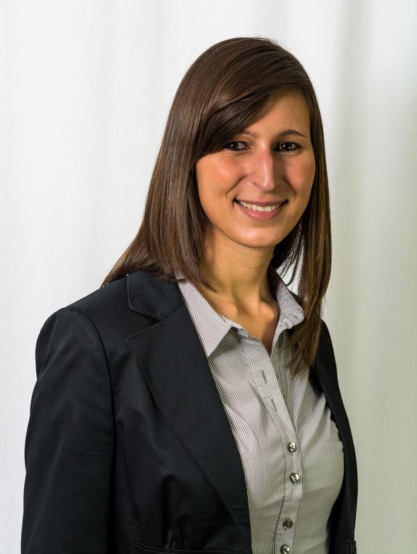 Carina Mayer