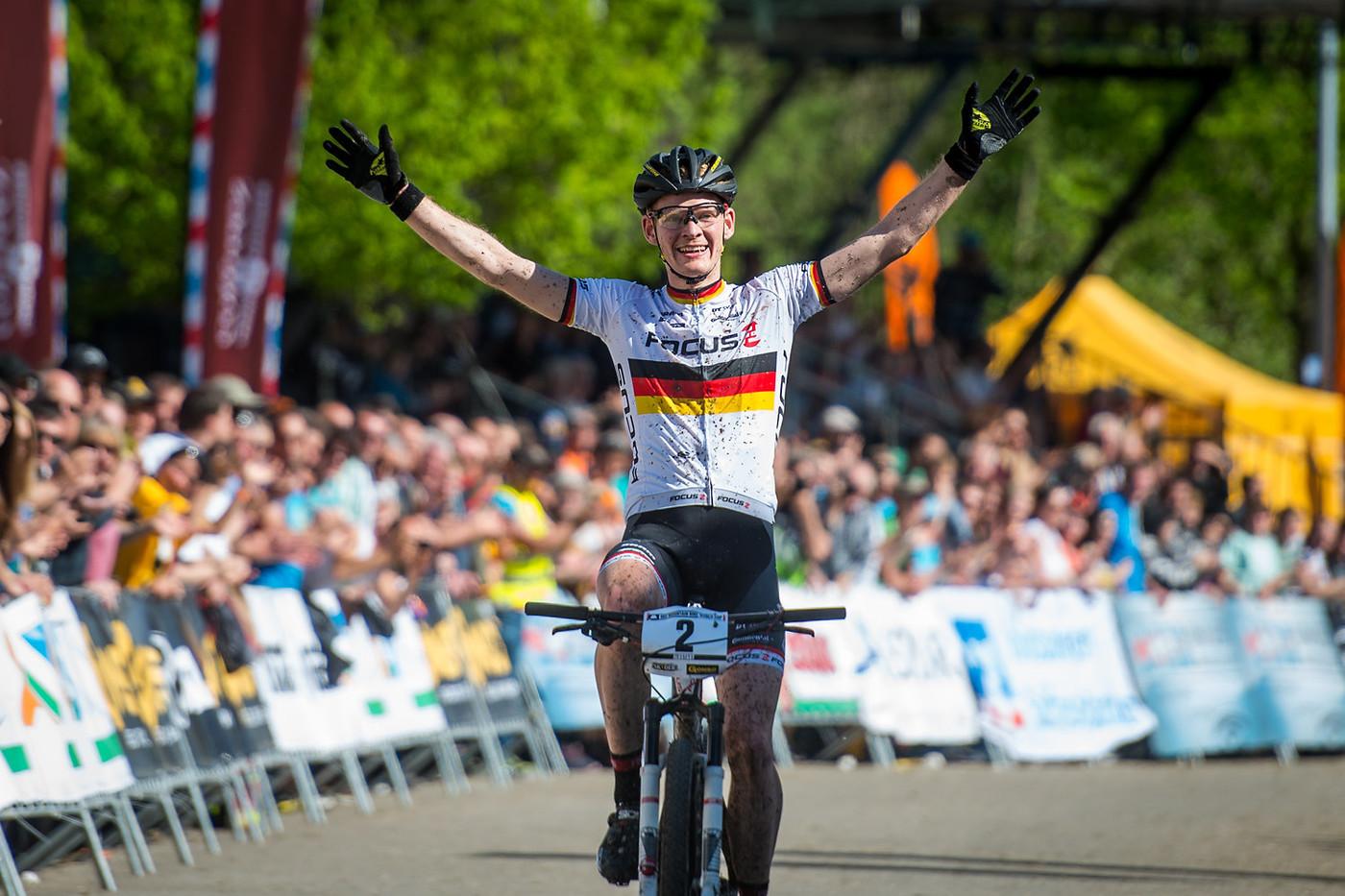 Gewinner UCI-Mountainbike-Weltcup