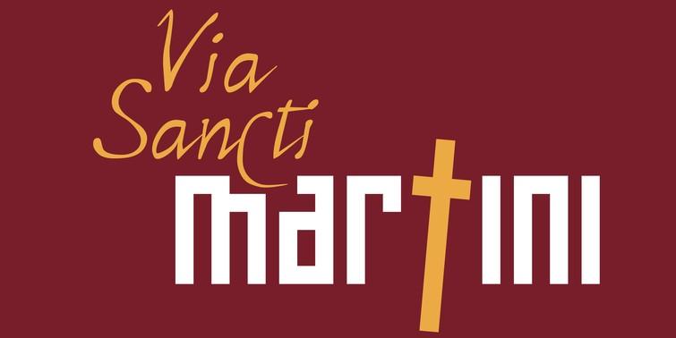 Logo Martinusweg