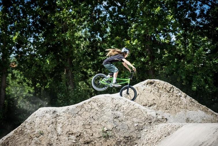 Dirt Bike Park Balingen-Frommern